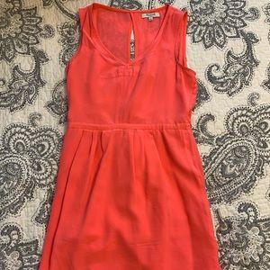 Madewell Shortsleeved Dress